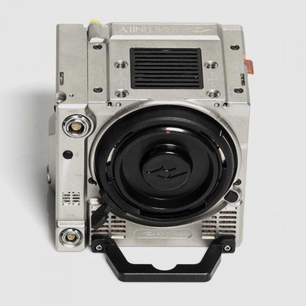 Kinefinity Terra 4k camera body only