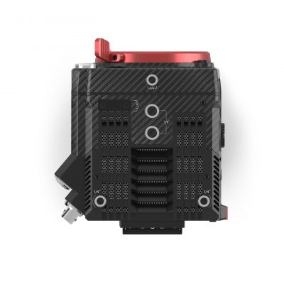 kinefinity mavo edge 8k bottom view